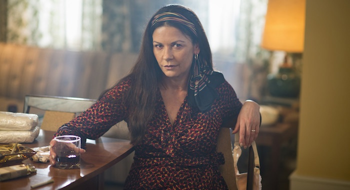 Catherine Zeta-Jones nei panni di Griselda Blanco