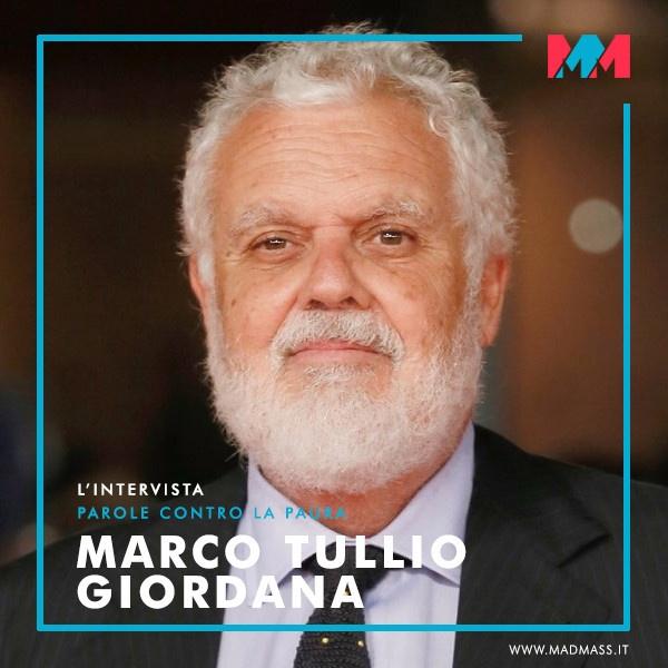 Marco Tullio Giordana intervista