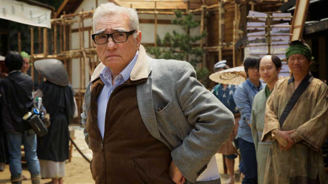 Martin Scorsese ritorna sul significato di cinema