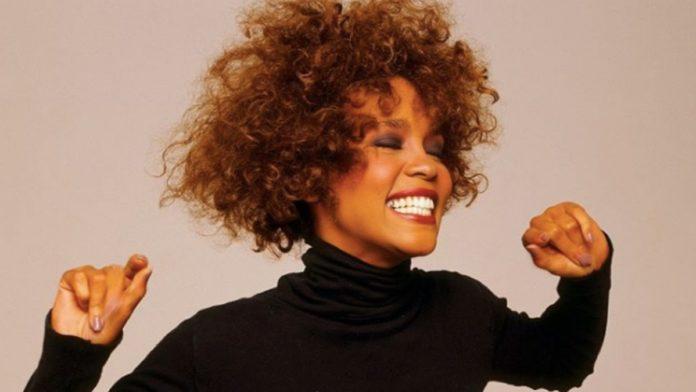 I Wanna Dance With Somebody biopic di Whitney Houston