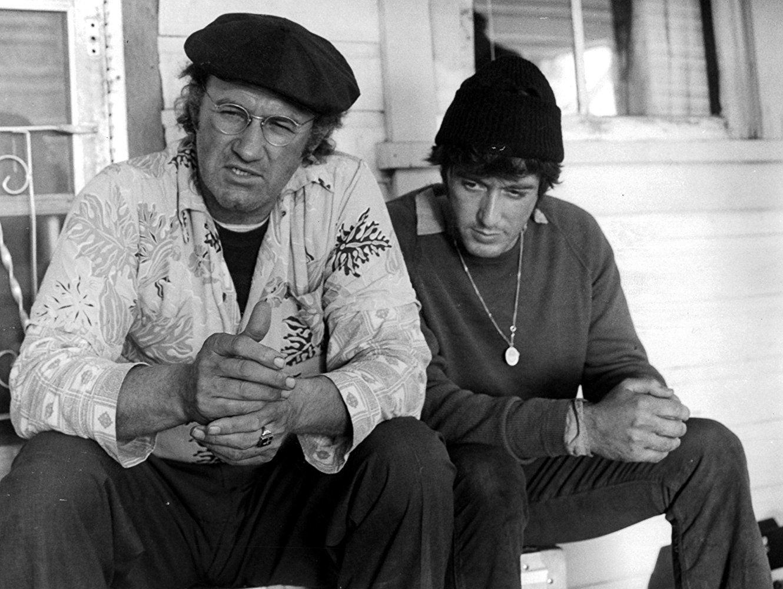 Con Gene Hackman ne Lo Spaventapasseri
