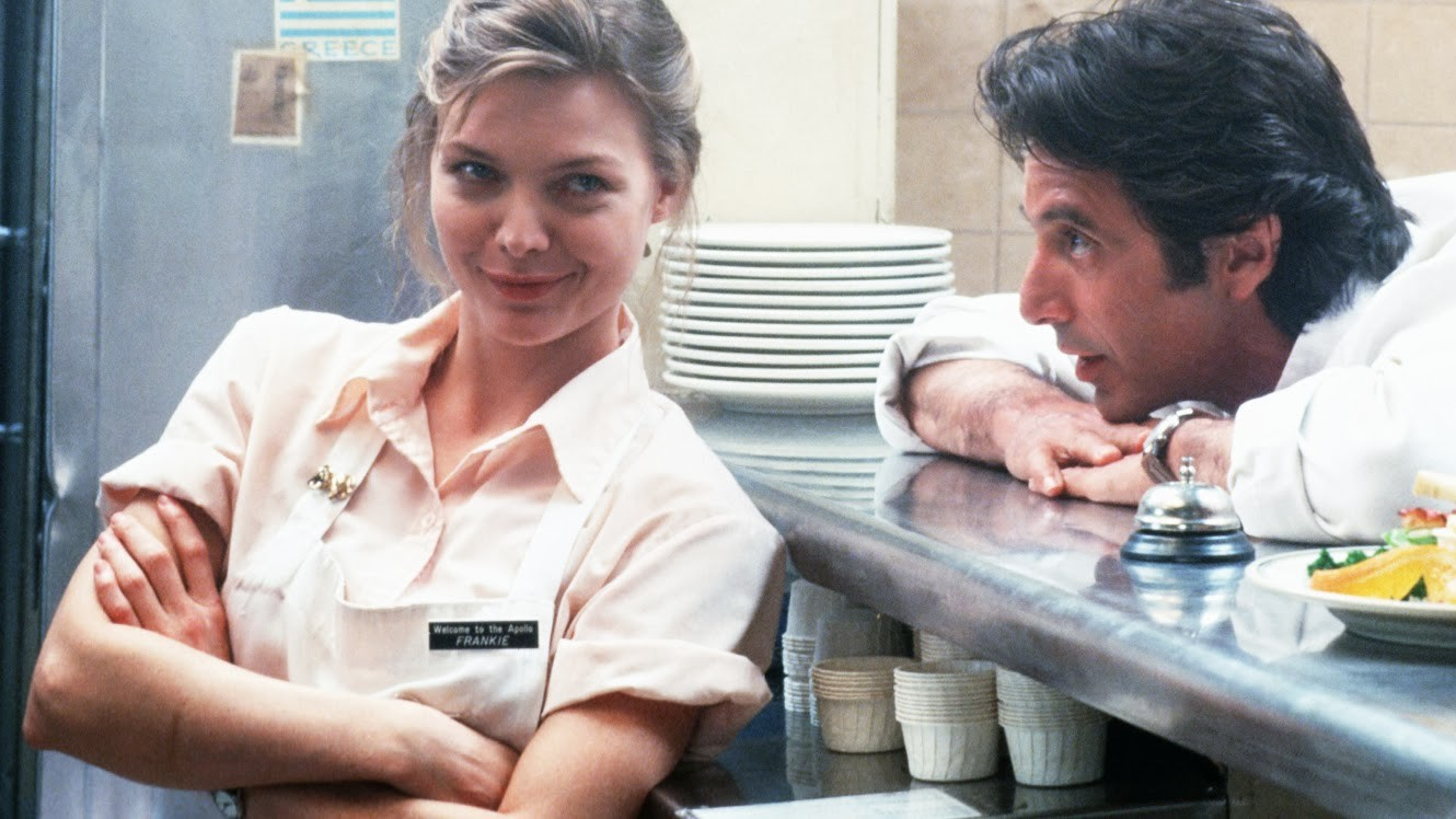 Frankie and Johnny (Paura d'Amare)