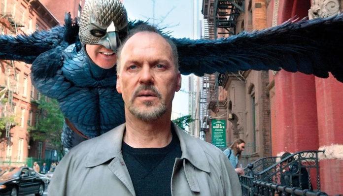 Stasera in TV: Birdman recensione