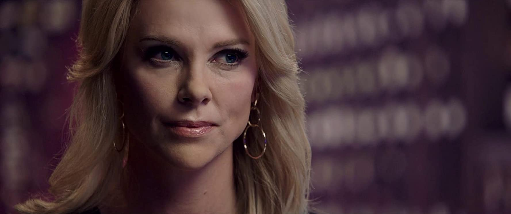 Charlize Theron interpreta Megyn Kelly
