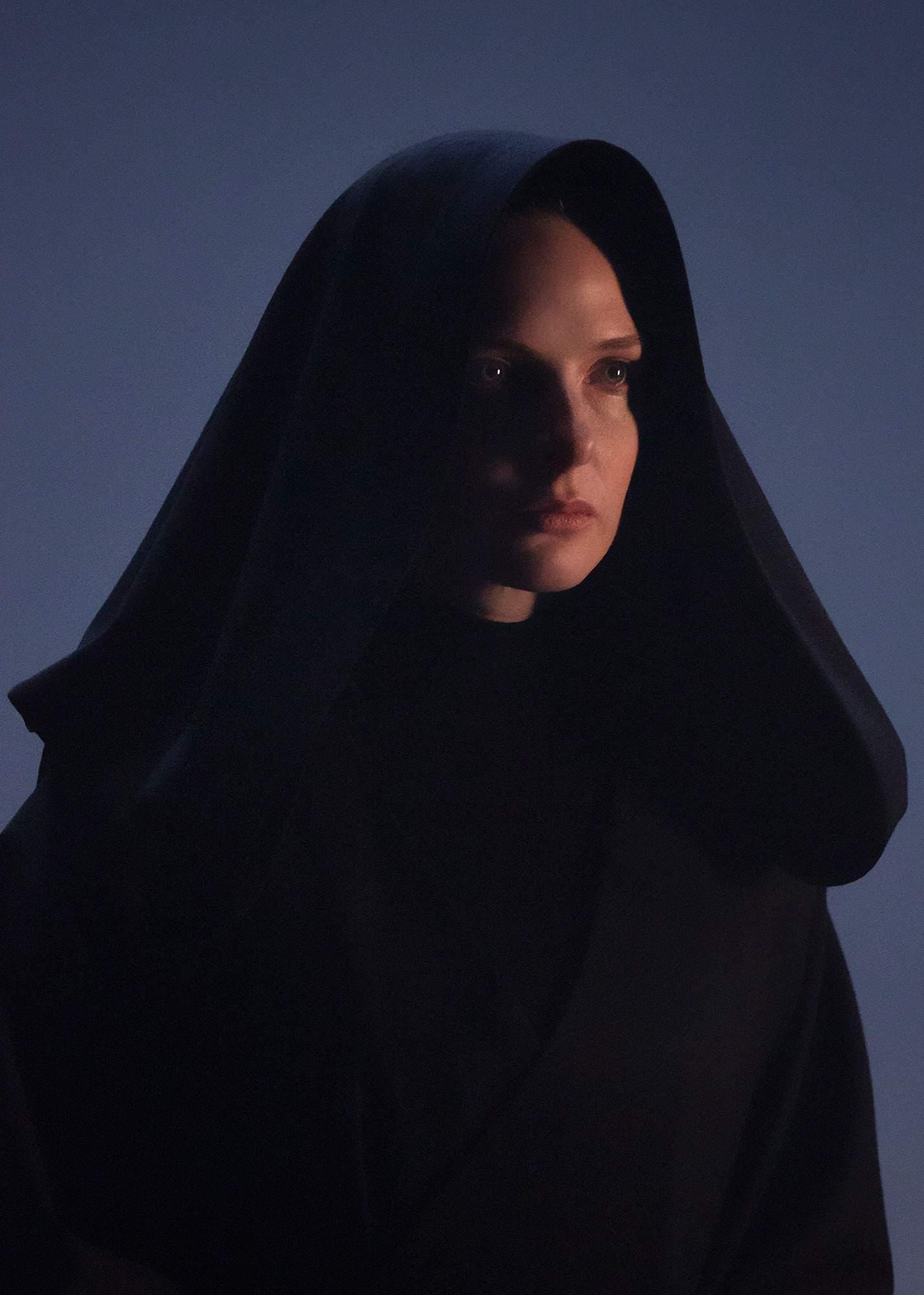 Rebecca Ferguson è Lady Jessica Atreides in Dune