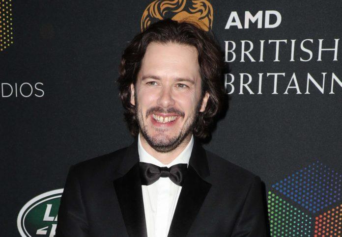Il regista Edgar Wright