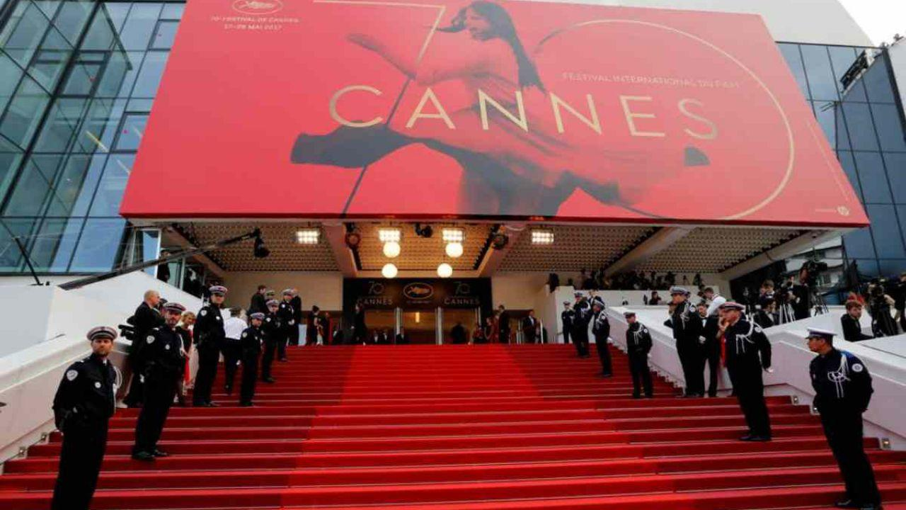 Cannes vs Venezia ai tempi del Coronavirus