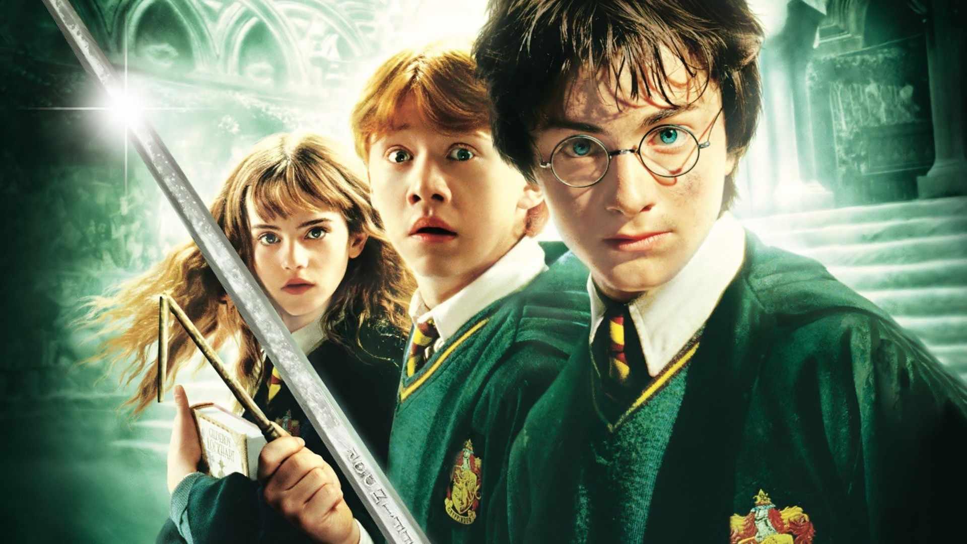Maratone cinematografiche in quarantena: Harry Potter