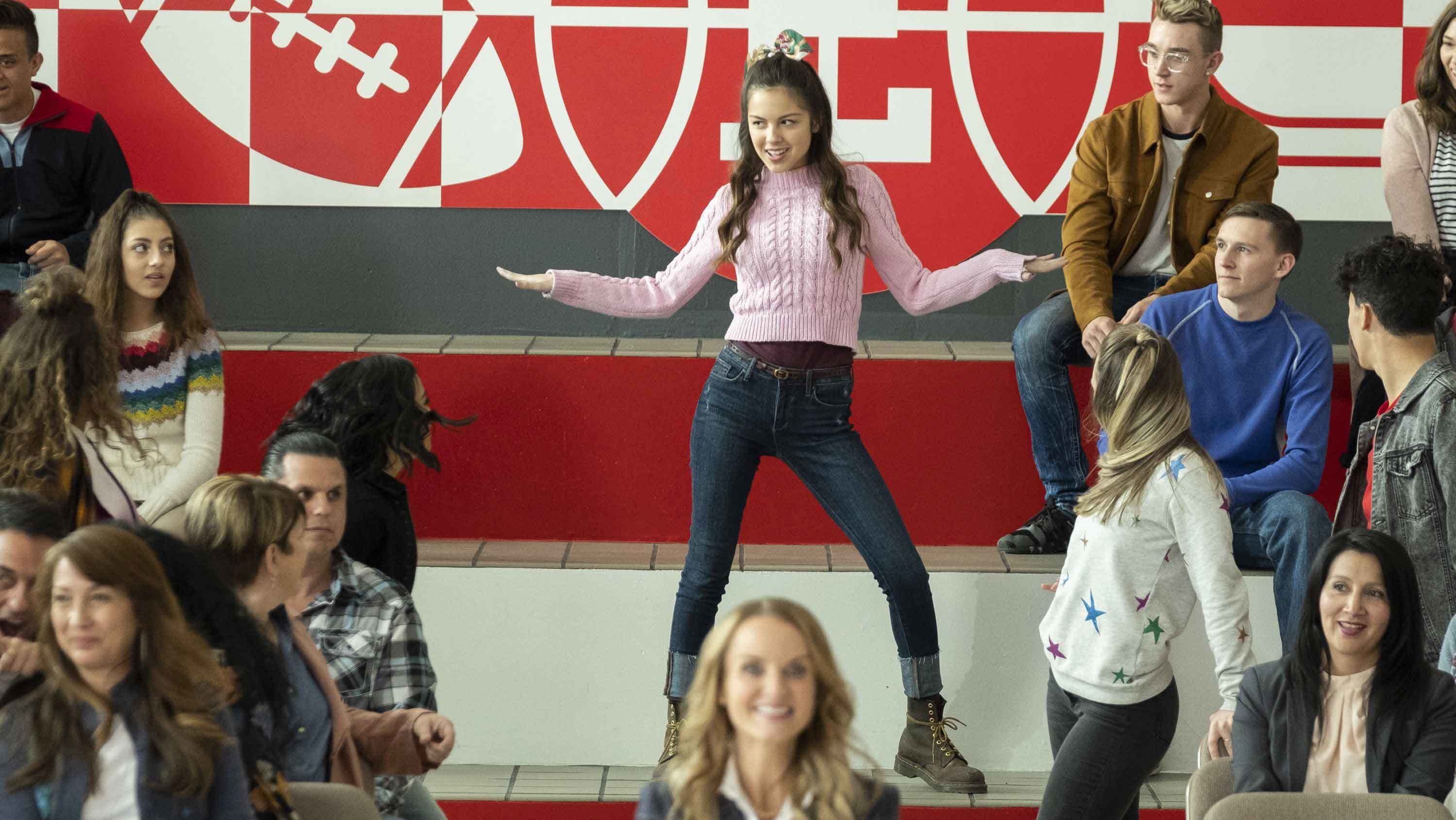 High School Musical: The Musical: La serie recensione