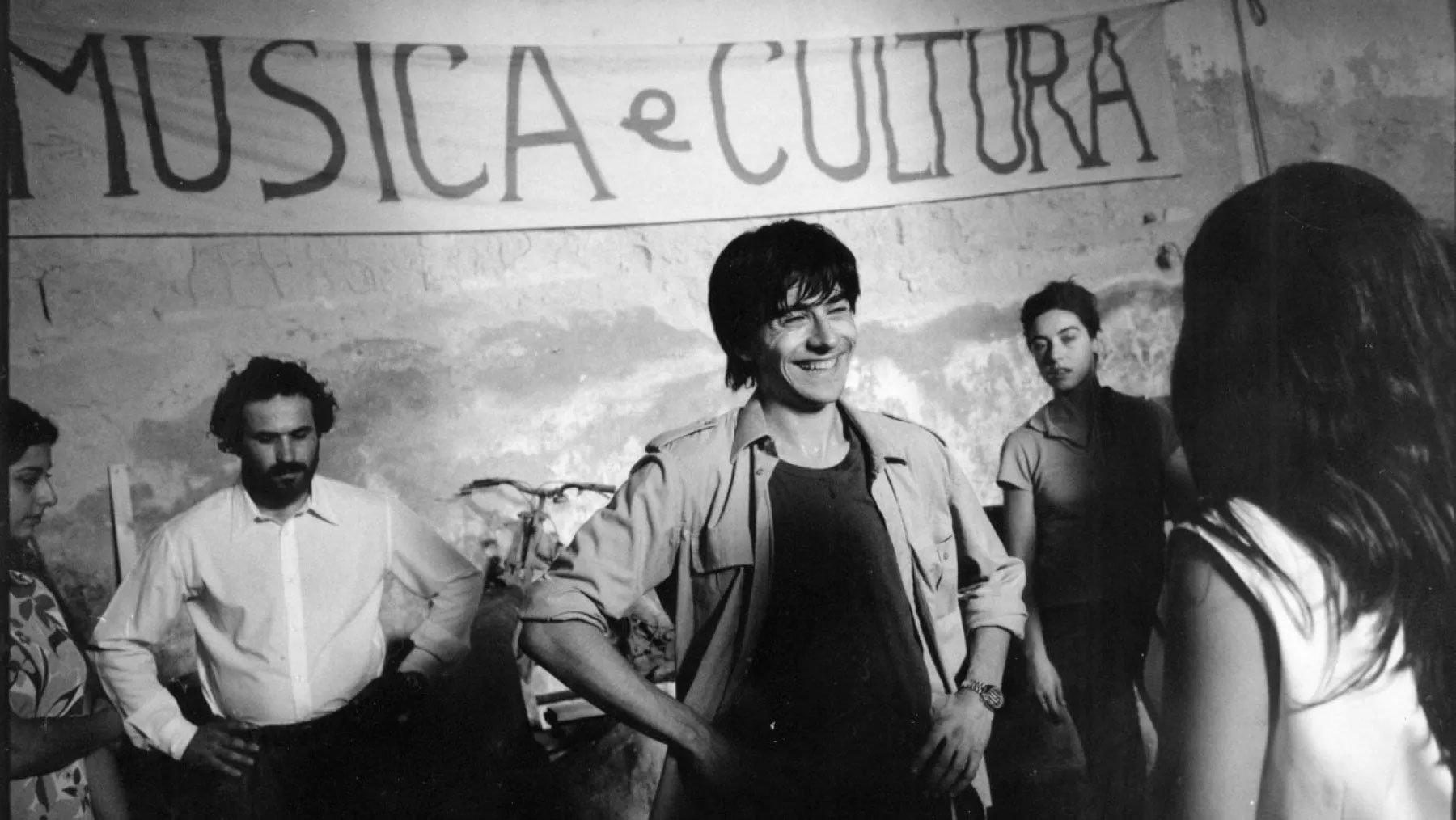 I cento passi: la scena inedita svelata da Marco Tullio Giordana