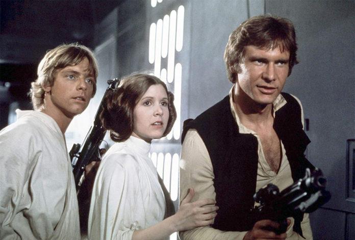 Star Wars su Disney+