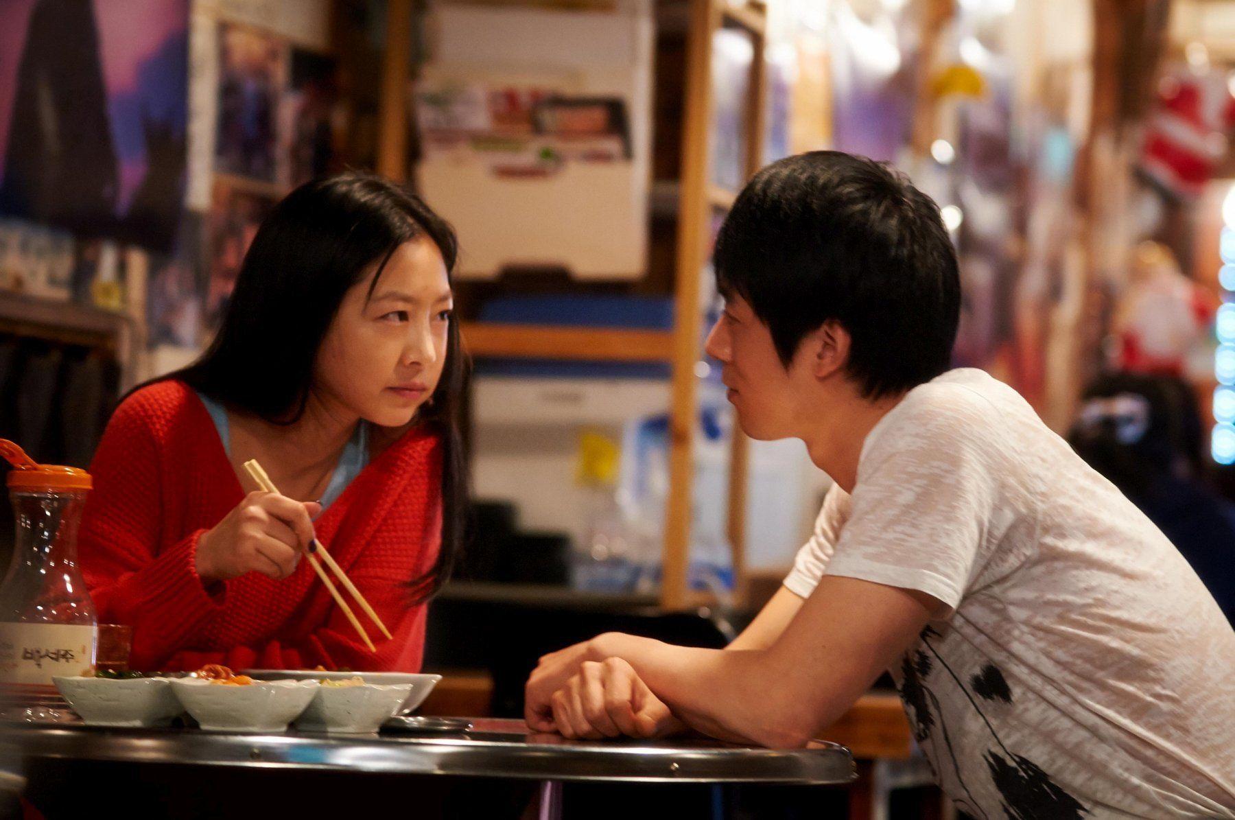 Tokyo Love Hotel recensione