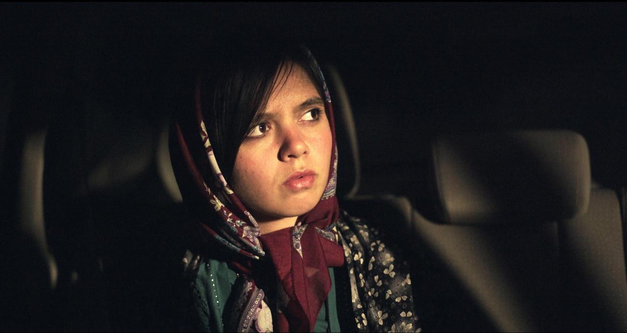 Marziyeh Rezaei