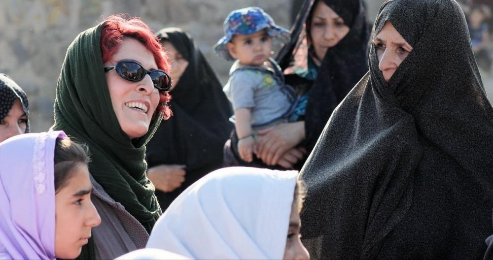 Tre volti recensione film di Jafar Panahi