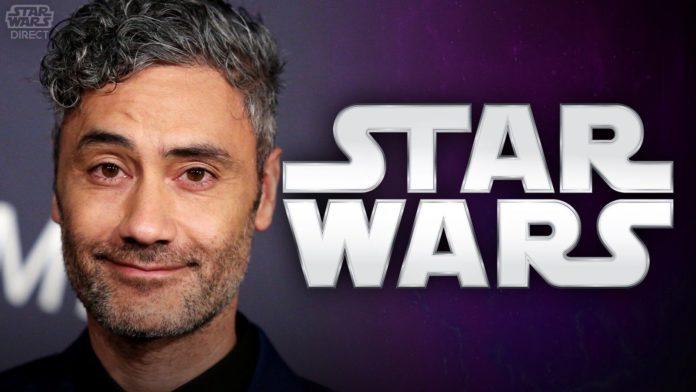 Taika Waititi scriverà e dirigerà un film di Star Wars