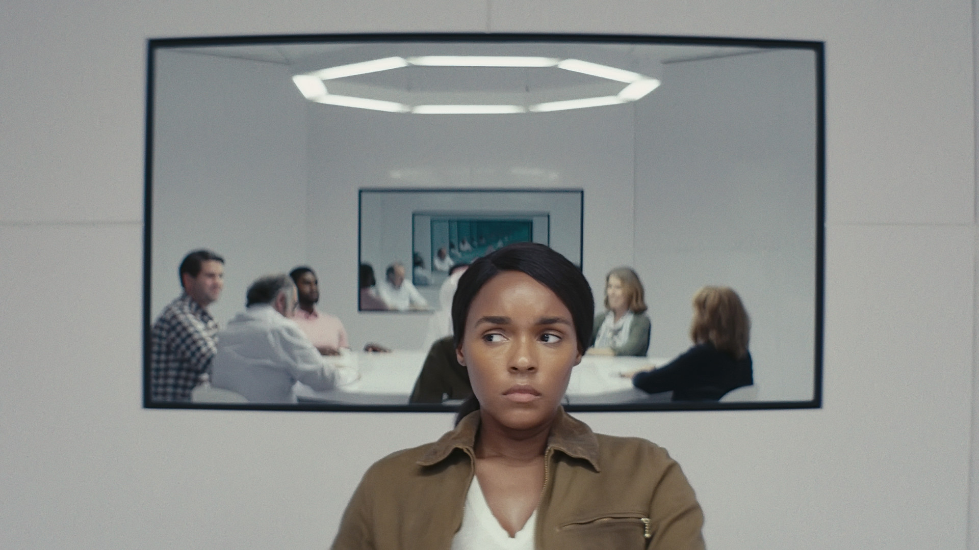 Janelle Monáe in Homecoming 2