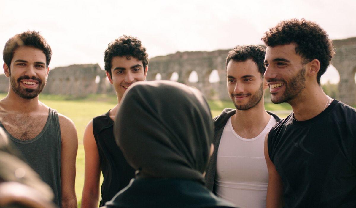 SKAM Italia 4 recensione serie Netflix TIMvision
