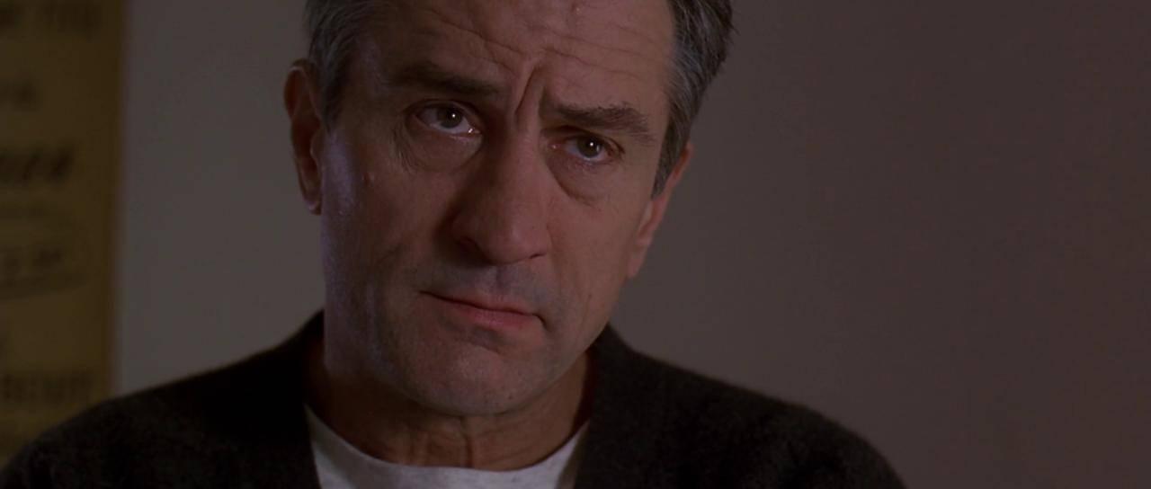 Robert De Niro in Sleepers