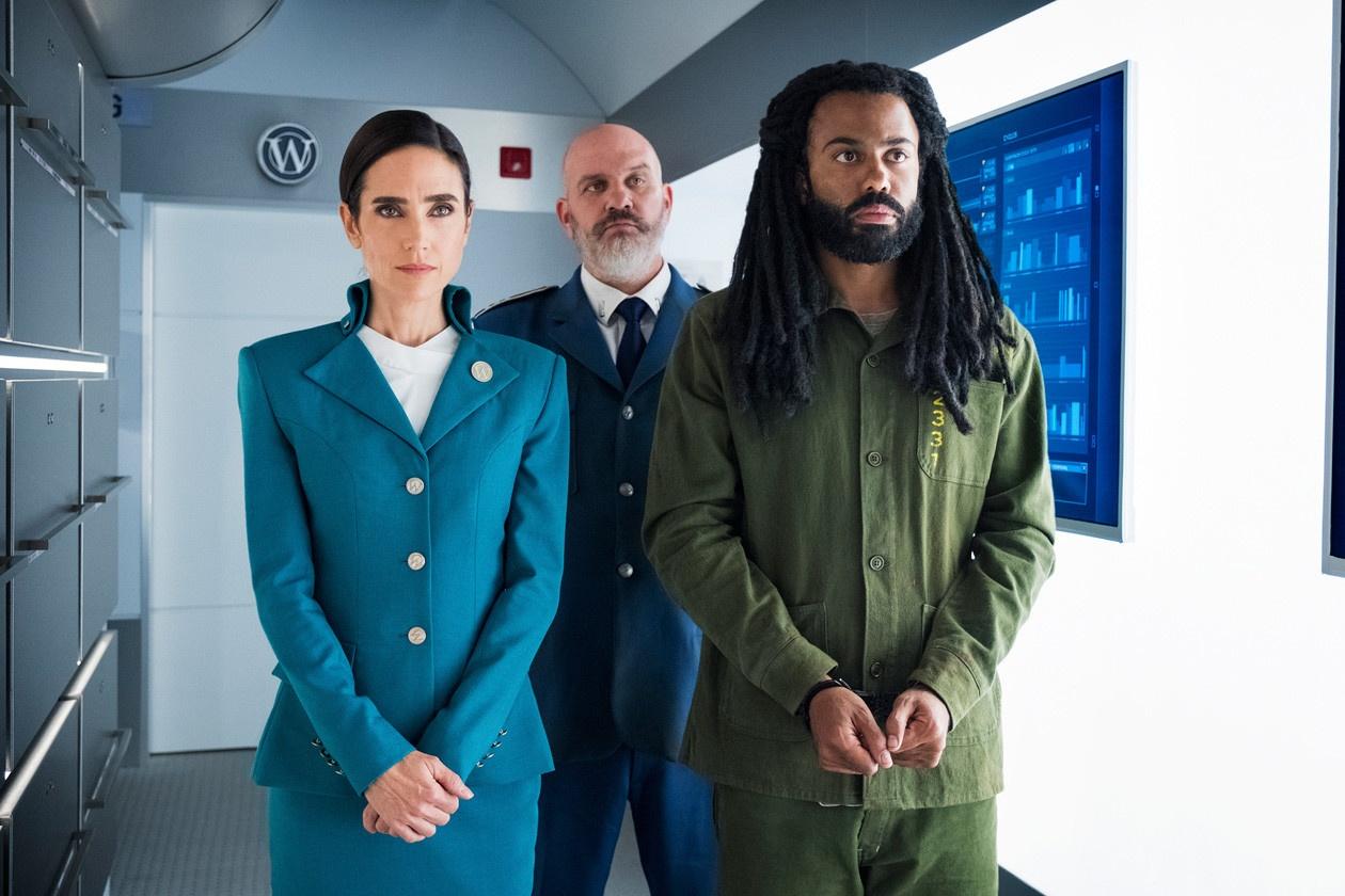 Snowpiercer Netflix recensione serie TV