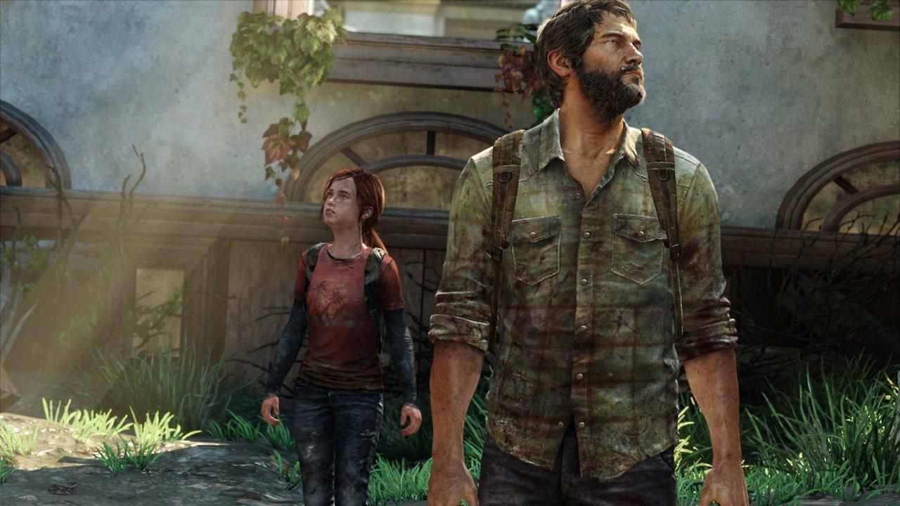 Ellie e Joel