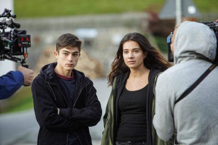 Curon Netflix recensione serie TV