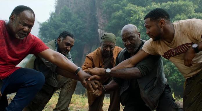 Da 5 Bloods - Come fratelli recensione film di Spike Lee