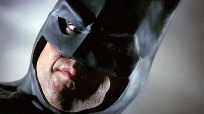 Michael Keaton ritorna Batman per The Flash nel DCEU