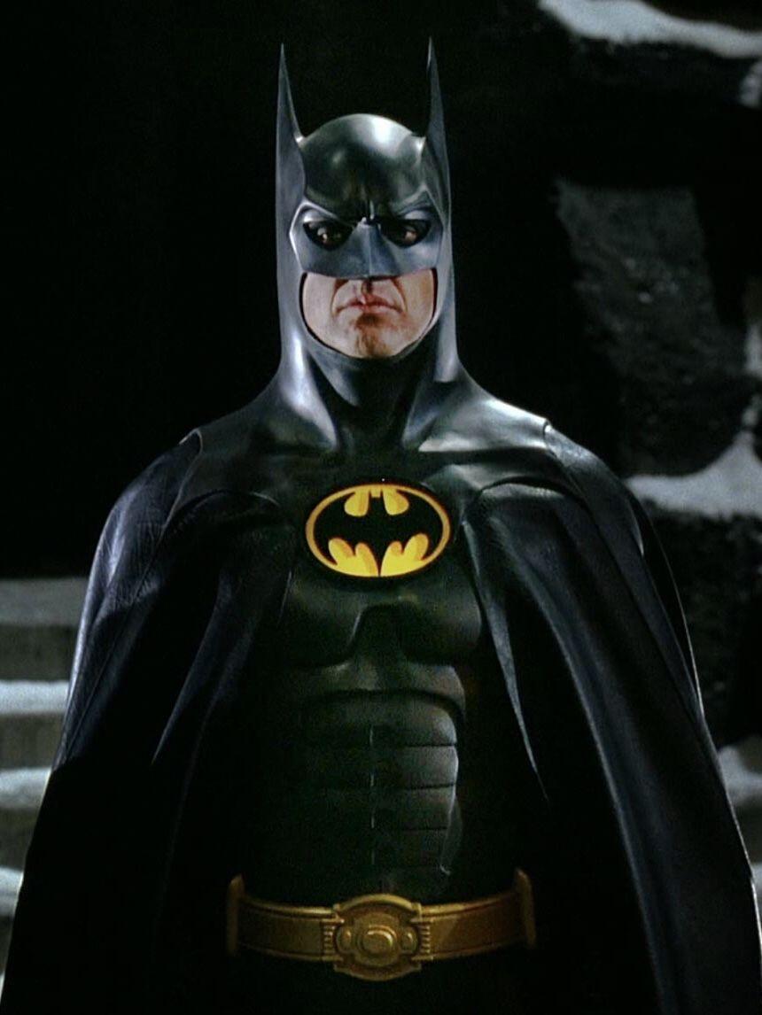 Il Batman di Flashpoint