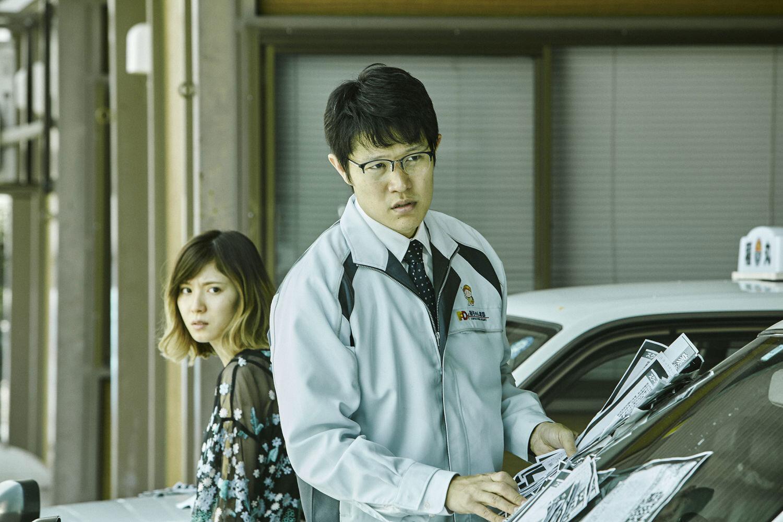 Mayu Matsuoka e Ryôhei Suzuki