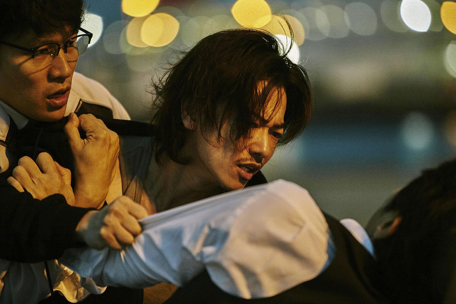 One night di Kazuya Shiraishi recensione [FEFF 22]