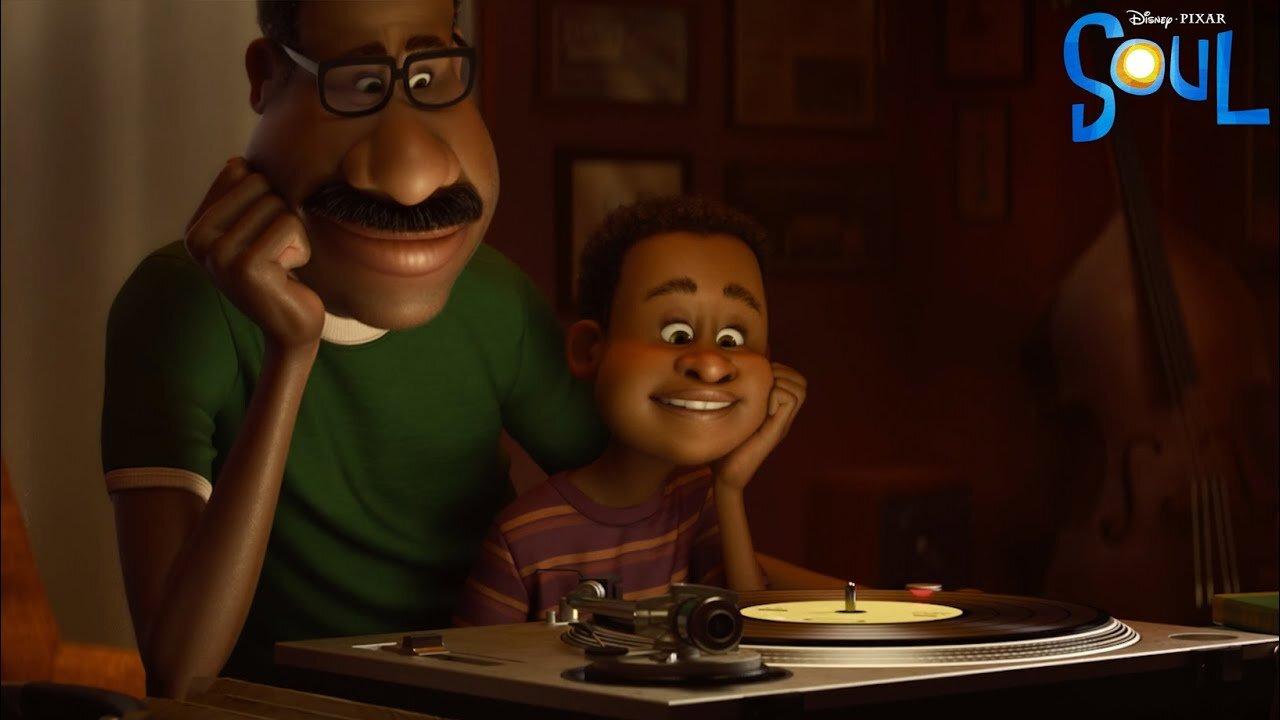 Nuovo trailer per il prossimo film Pixar, Soul