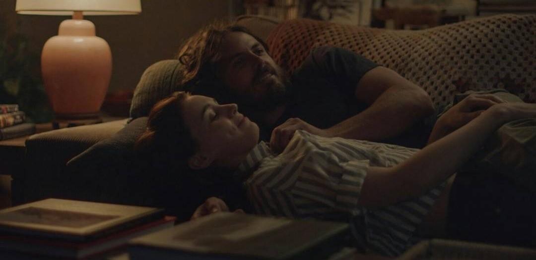 Rooney Mara e Casey Affleck
