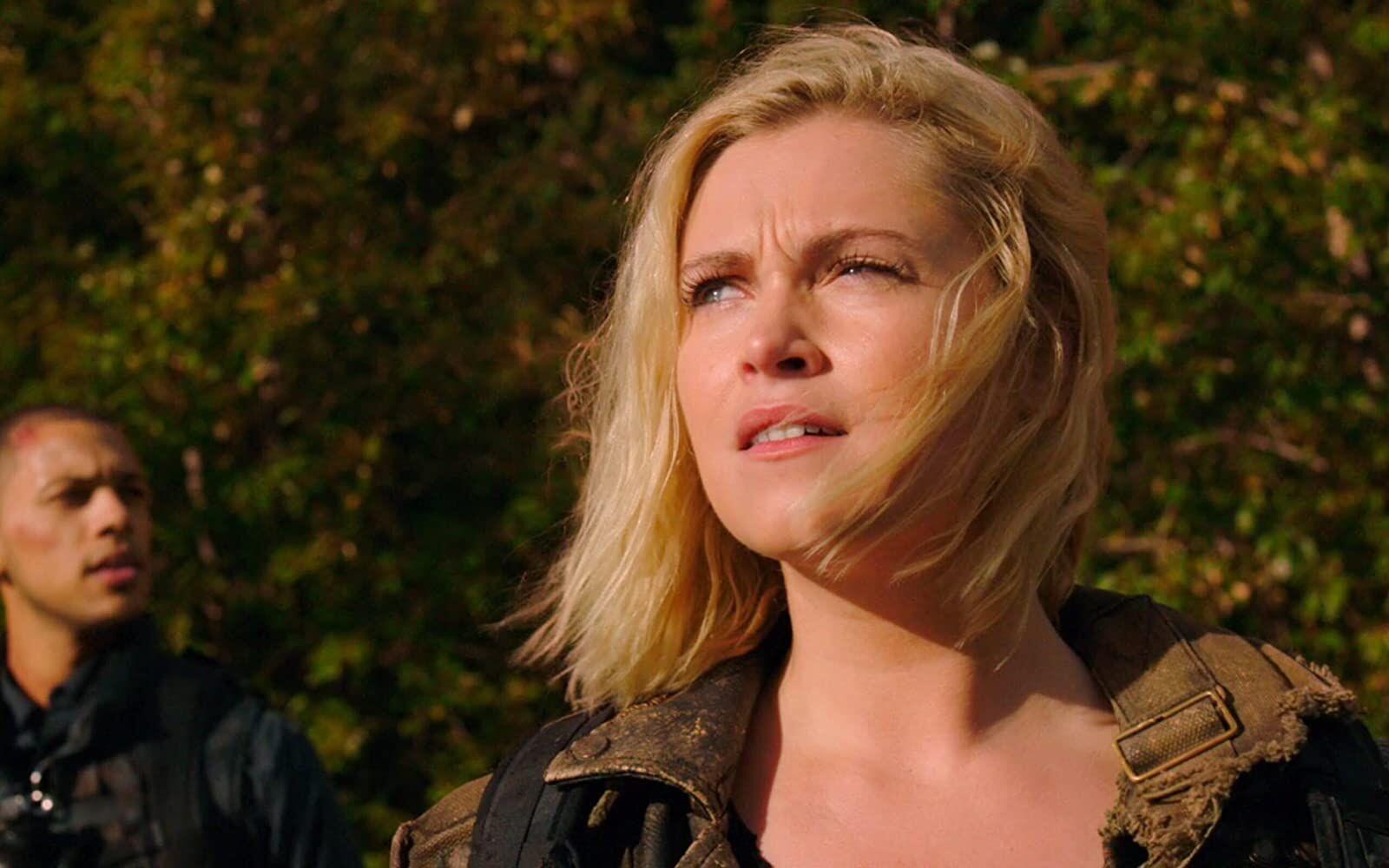 Eliza Taylor è la mitica Clarke
