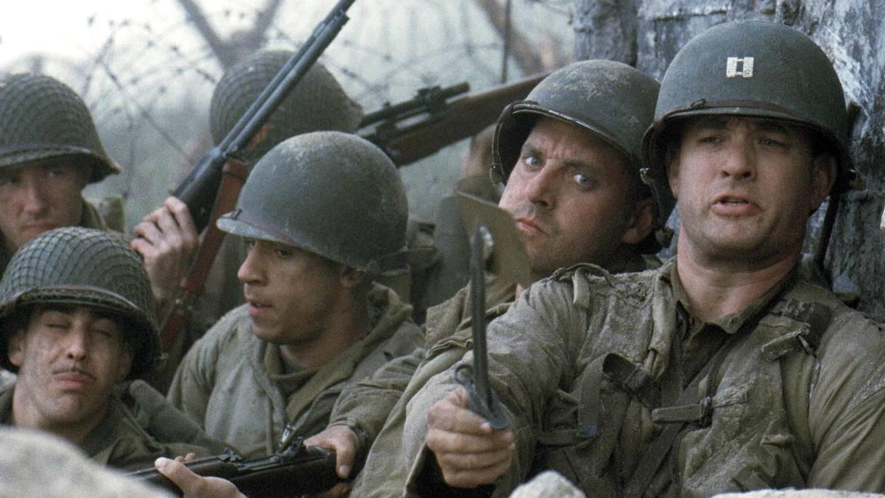 Salvate il soldato Ryan (1998)