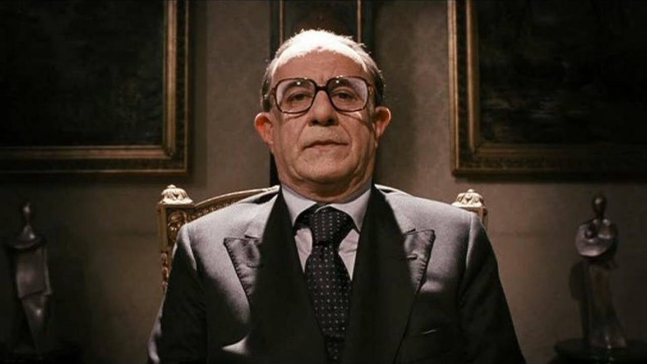Toni Servillo ne Il Divo (2008)