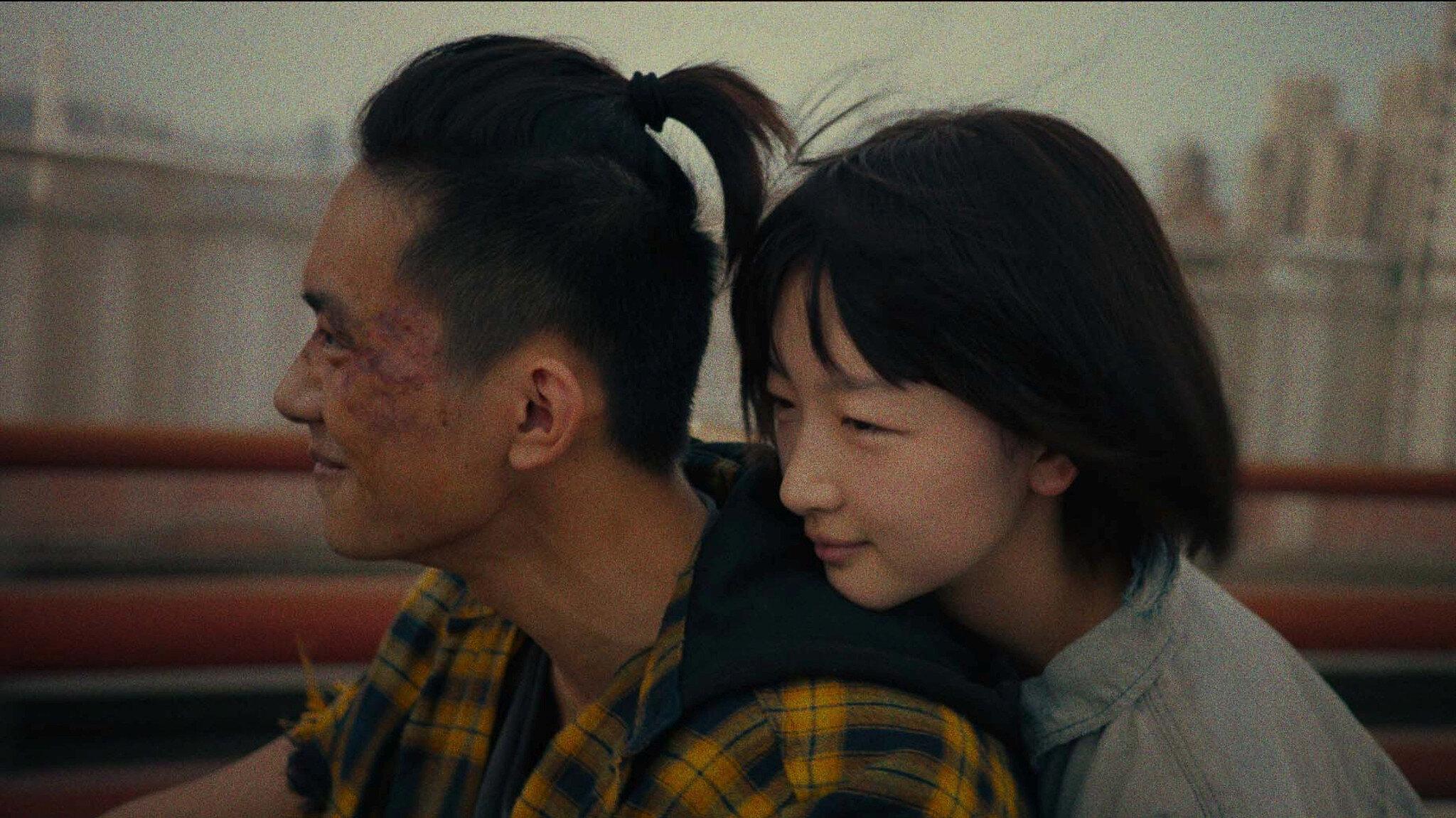 Jackson Yee e Zhou Dongyu