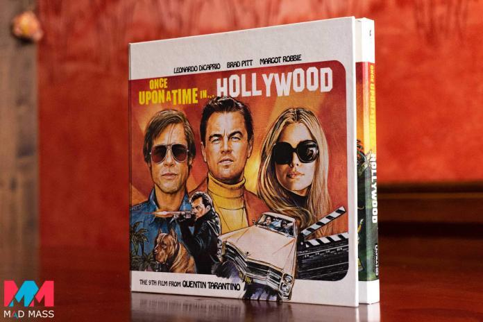 C'era una volta a Hollywood Vinyl Edition