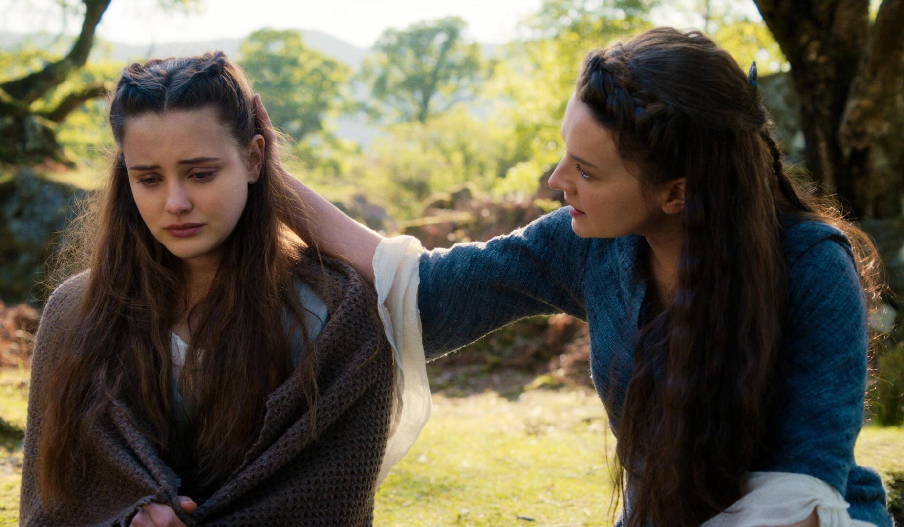 Cursed Netflix recensione serie TV