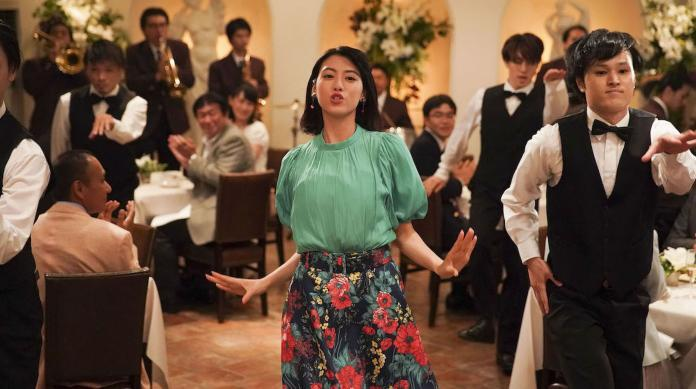 Dance with Me recensione [FEFF 22]