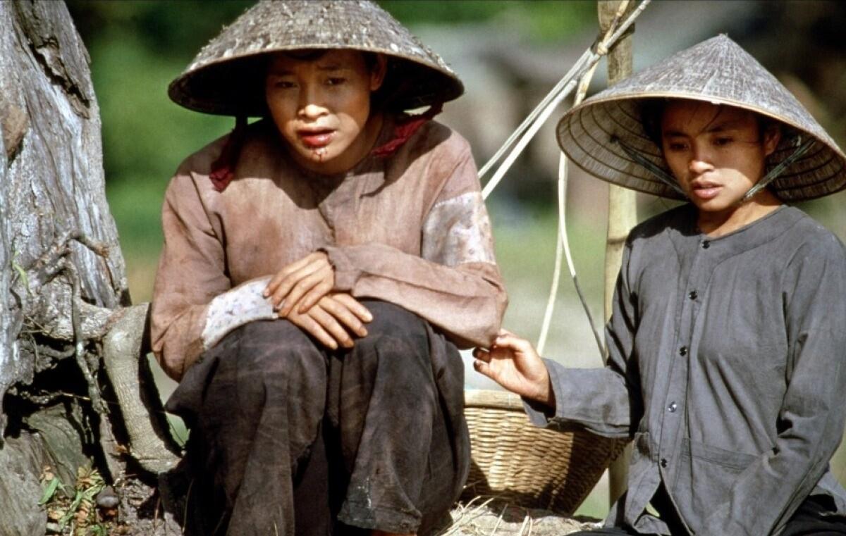 Guerra del Vietnam: otto film da scoprire