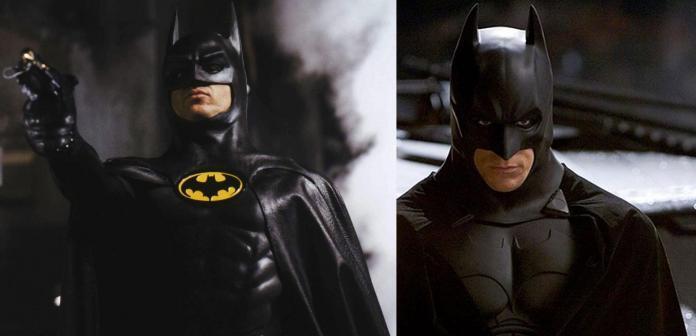 Il Cavaliere Oscuro: Christopher Nolan omaggia Tim Burton