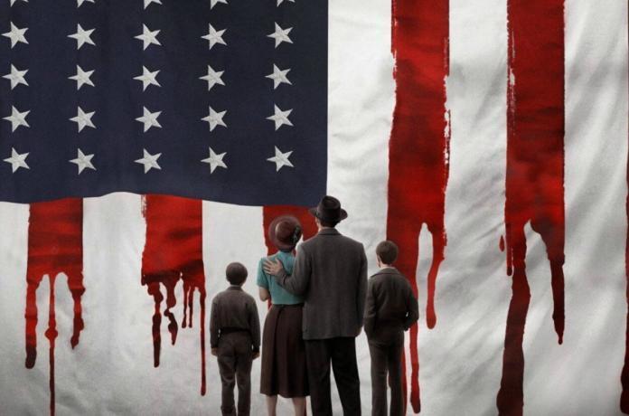 Il complotto contro l'America recensione miniserie TV