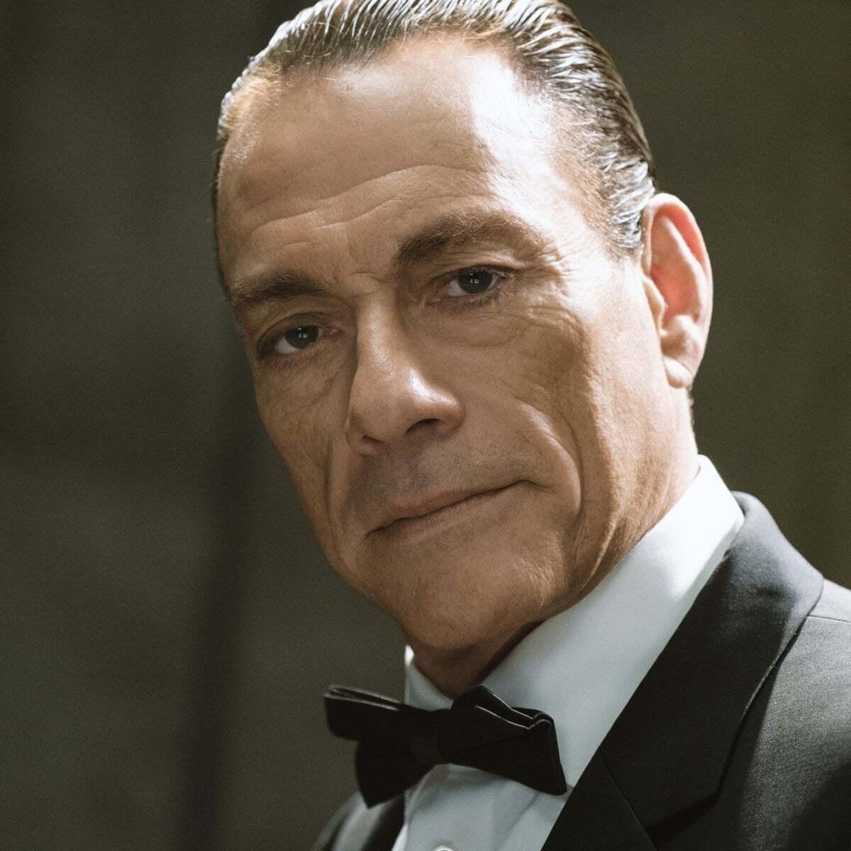 Jean-Claude Van Damme entra in spaccata su Netflix