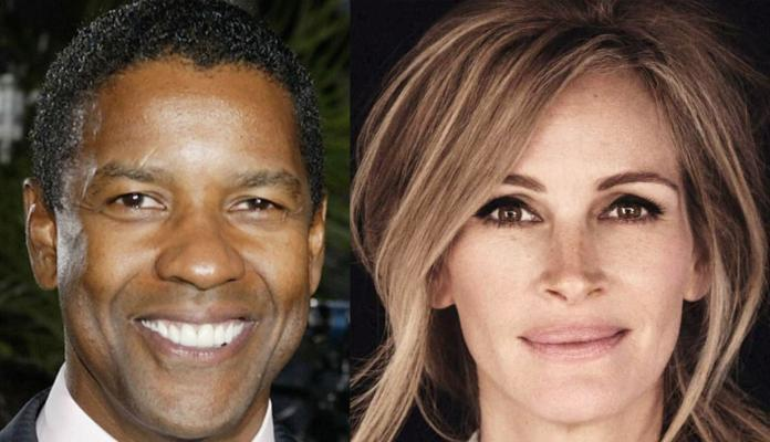 Leave the World Behind: Denzel Washington e Julia Roberts