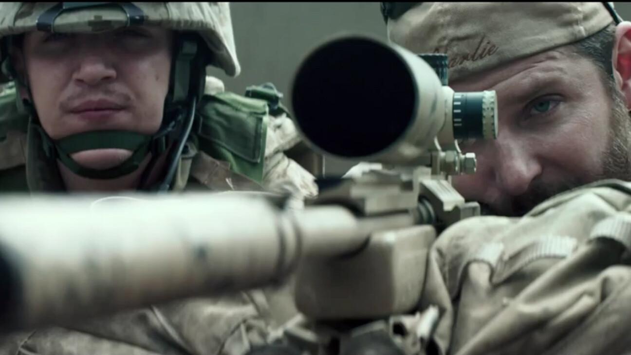 La propaganda militare di Clint Eastwood in American Sniper (2014)