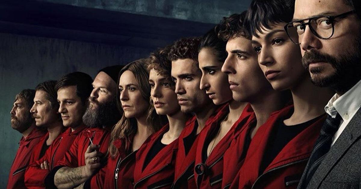 Netflix: i film e le serie TV più visti di sempre