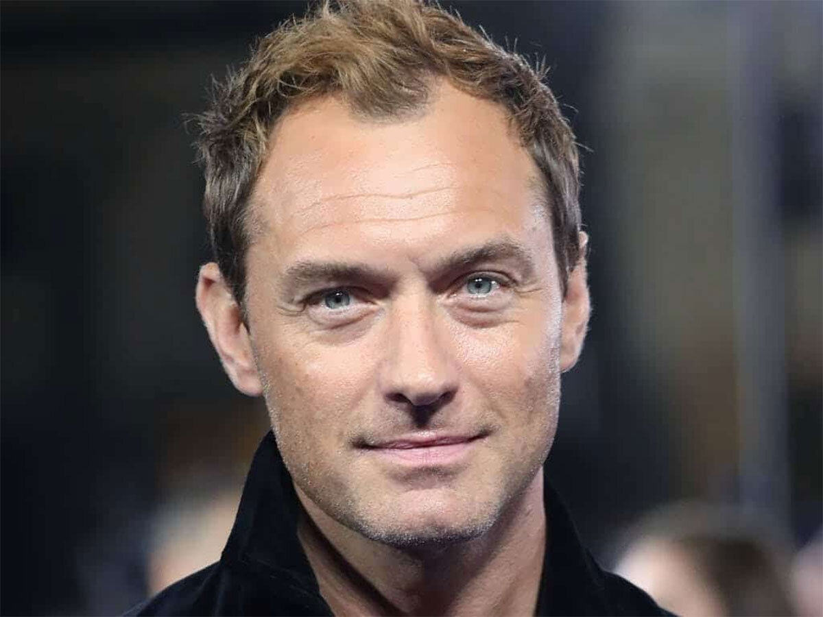 Jude Law sarà Capitan Uncino nel live action Disney Peter Pan & Wendy