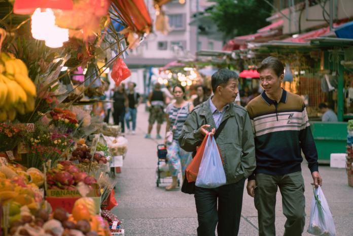 Suk Suk recensione film di Ray Yeung [FEFF 22]