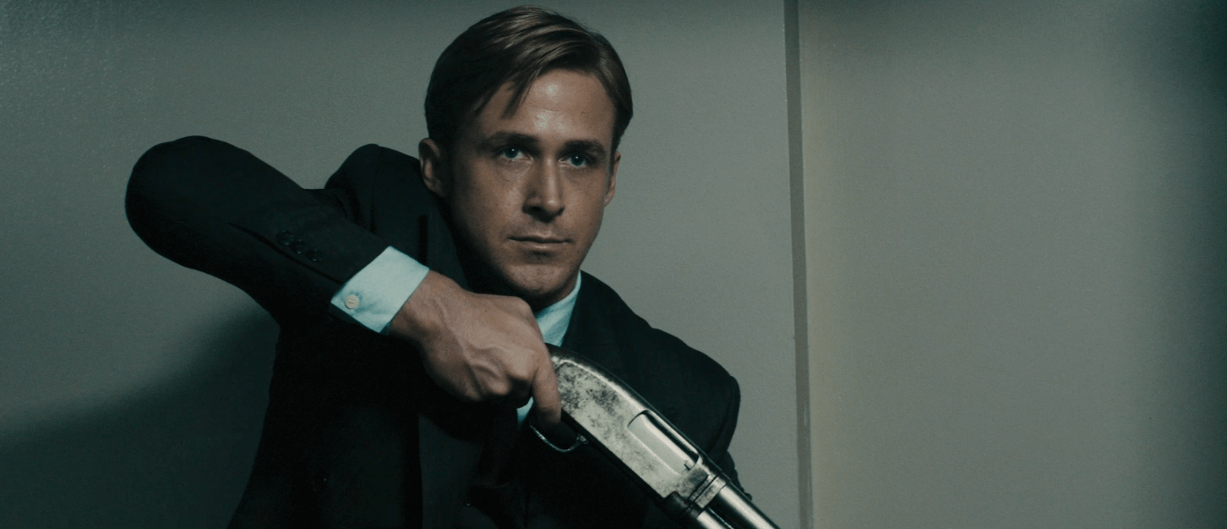 Ryan Gosling torna all'action in The Gray Man