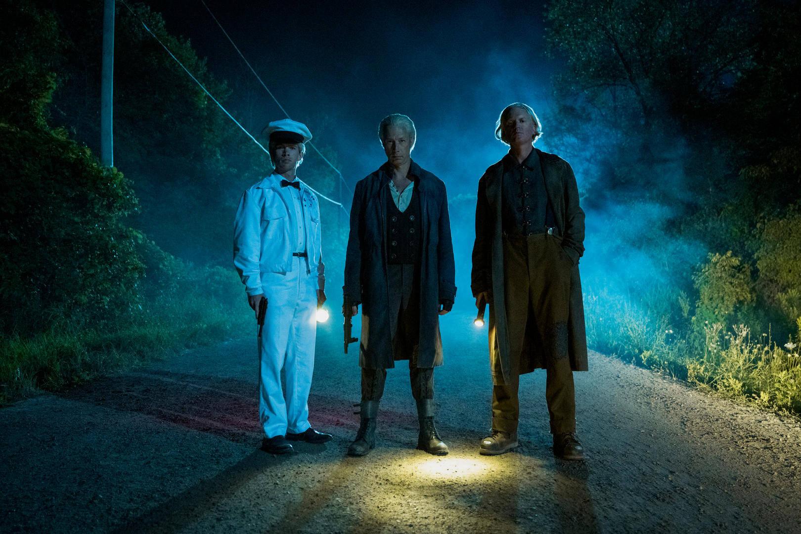 The Umbrella Academy 2 recensione seconda stagione [Netflix Anteprima]
